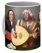 Cariani's A Concert Coffee Mug
