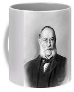 Carlos Juan Finlay Coffee Mug