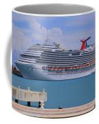 Carnival Dream Coffee Mug