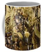 Carnival Rio De Janeiro 30 Coffee Mug