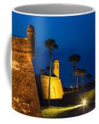 Castillo De San Marcos St. Augustine Florida Coffee Mug