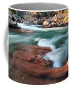 Castor River Coffee Mug