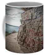 Cave In Rock Illinois Coffee Mug