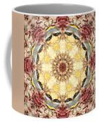 Cecropia Sun 4 Coffee Mug