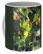Chardonnay Au Soliel Coffee Mug