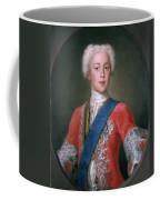 Charles Edward Stuart (1720-1788) Coffee Mug