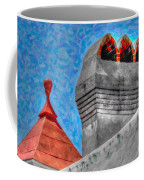 Charleston Rooftop Coffee Mug
