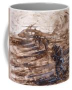 Charlie Mike Coffee Mug