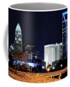 Charlotte Towers Coffee Mug