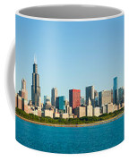 Chicago Lake Front Coffee Mug