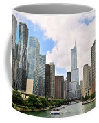 Chicago Panorama Coffee Mug