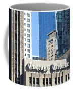 Chicago Tribune Coffee Mug