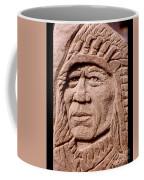 Chief-iron-tail Coffee Mug