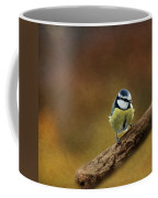 Chikadee Coffee Mug
