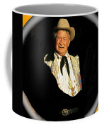 Chill Wills Old Tucson Arizona 1971-2008 Coffee Mug
