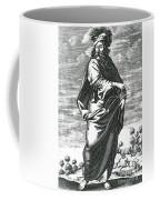 Chilon Of Sparta, Sage Of Greece Coffee Mug