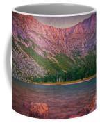 Chimney Pond Coffee Mug