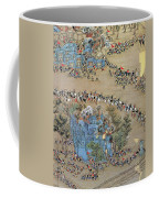 China Taiping Rebellion Coffee Mug