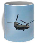 Chinook Hc2 Helicopter Coffee Mug