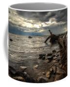 Chippewa  Coffee Mug by Jakub Sisak