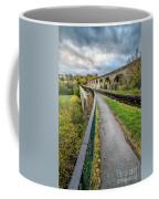 Chirk Aqueduct Coffee Mug