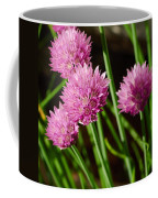 Chives Coffee Mug