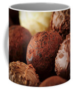 Chocolate Truffles Coffee Mug