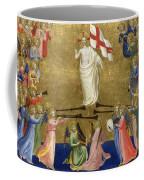 Christ Glorified In The Court Of Heaven Coffee Mug