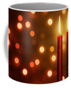 Christmas Ambiance Coffee Mug