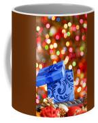 Christmas Box Coffee Mug