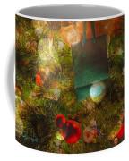 Christmas Dreams Coffee Mug