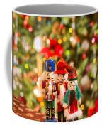 Christmas Figures Coffee Mug