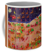 Christmas Seals 1976 Coffee Mug