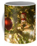 Christmas Tree Ornaments Coffee Mug