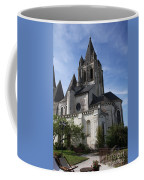 Church - Loches - France Coffee Mug
