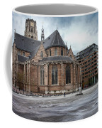 Church Of St Lawrence In Rotterdam Coffee Mug
