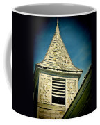 Church Steeple Coffee Mug