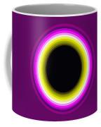 Circle Motif 143 Coffee Mug