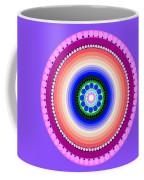 Circle Motif 224 Coffee Mug