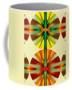 Circle Pattern 2 Coffee Mug