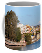 City Of Seville In Spain Coffee Mug