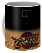 Cleveland Cavaliers Coffee Mug