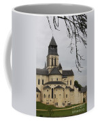 Cloister Fontevraud -  France Coffee Mug
