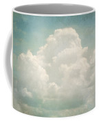 Cloud Series 3 Of 6 Coffee Mug