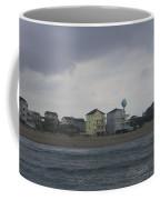 Clouds Over Rodanthe 3 Coffee Mug