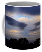 Cloudy Day 2 Coffee Mug
