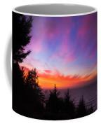 Coastal Skies Coffee Mug