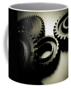 Cogs Coffee Mug