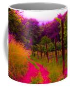 Colibri Acid 4 Coffee Mug