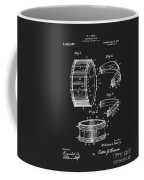 Collapsible Drum Patent 008 Coffee Mug